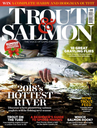 Trout & Salmon Jan 2018