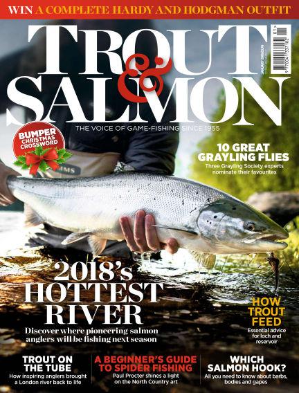 Trout & Salmon December 14, 2017 00:00