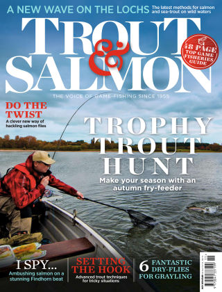 Trout & Salmon Nov 2018