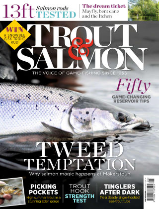 Trout & Salmon Jun 2019