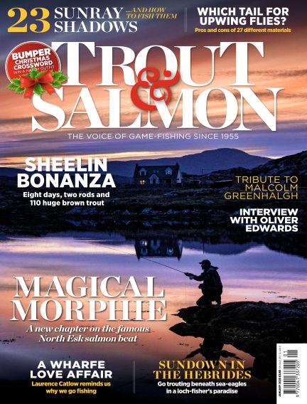 Trout & Salmon December 12, 2019 00:00