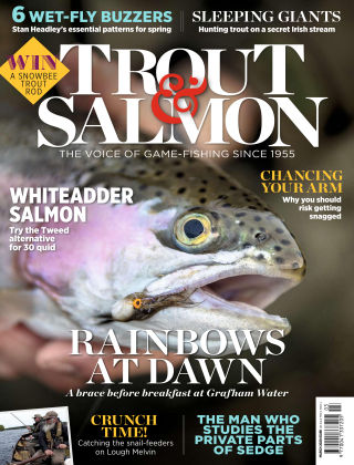 Trout & Salmon Mar 2020