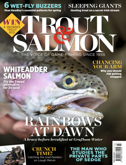 Trout & Salmon February 06, 2020 00:00