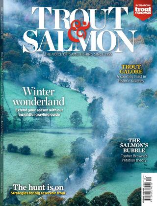 Trout & Salmon December 2020