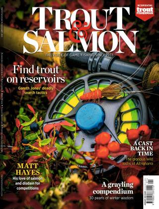 Trout & Salmon January 2021