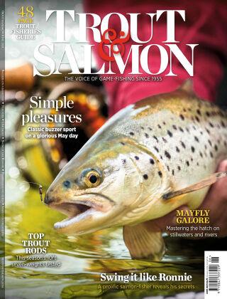 Trout & Salmon June-21