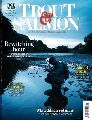 Trout & Salmon September-21