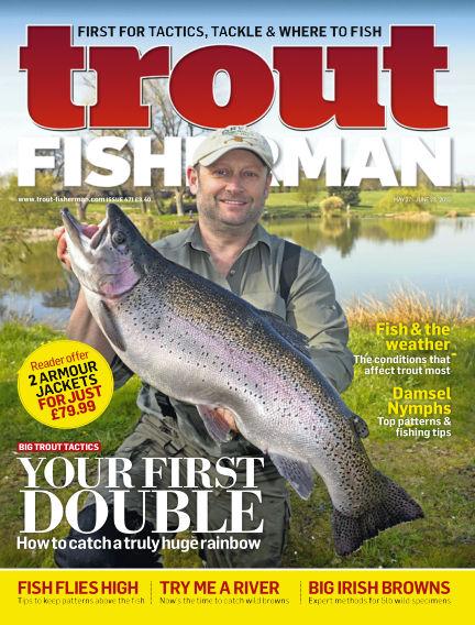 Trout Fisherman May 27, 2015 00:00