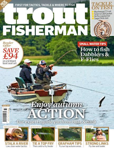 Trout Fisherman September 14, 2016 00:00