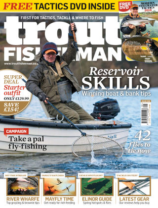 Trout Fisherman Issue 509