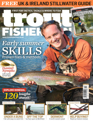 Trout Fisherman Issue 510