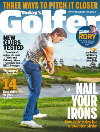 Today's Golfer December 2014