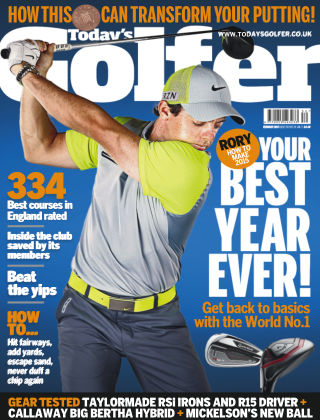 Today's Golfer February 2015
