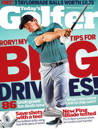 Today's Golfer September 2016