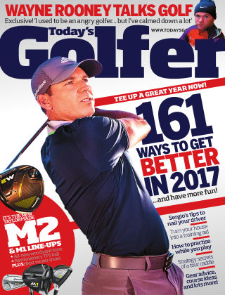 Today's Golfer February 2017