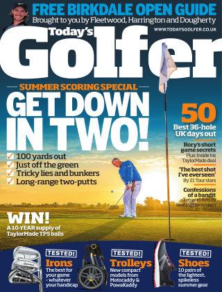 Today's Golfer Sum 2017