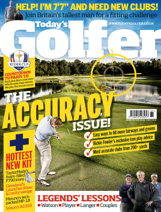 Today's Golfer Oct 2017