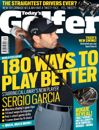 Today's Golfer Mar 2018