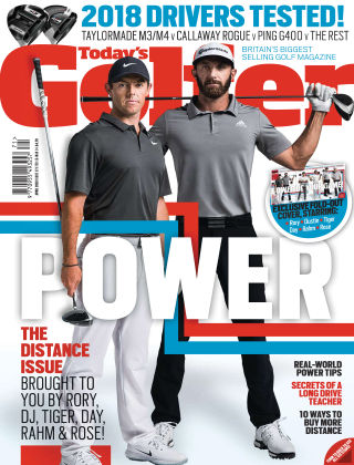 Today's Golfer Apr 2018