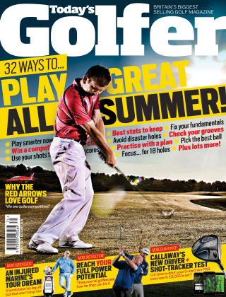 Today's Golfer Jul 2018