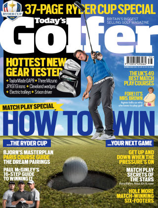 Today's Golfer Oct 2018