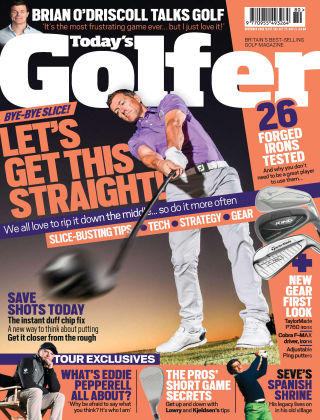 Today's Golfer Dec2018
