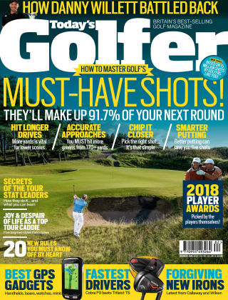Today's Golfer Feb 2019