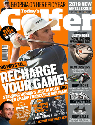 Today's Golfer Issue 383