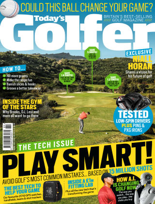 Today's Golfer Issue 389