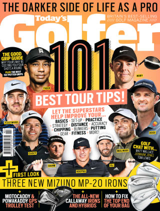 Today's Golfer Issue 390