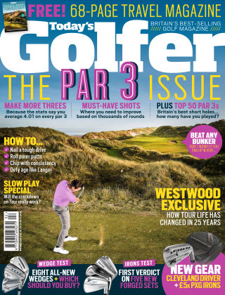 Today's Golfer Issue 392