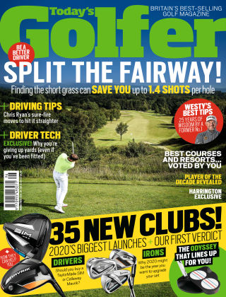 Today's Golfer Issue 396