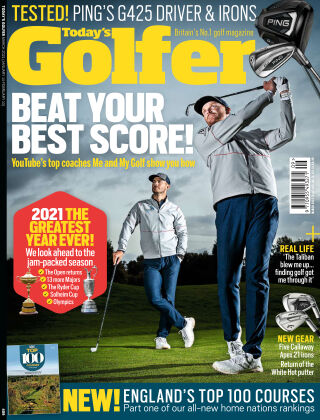 Today's Golfer Issue 409