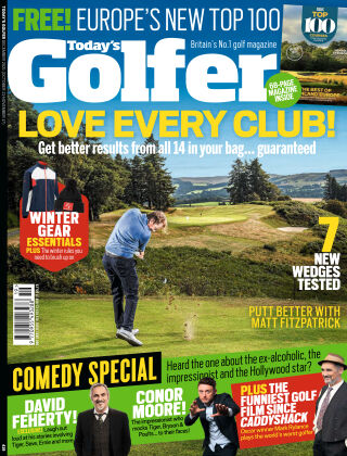 Today's Golfer Issue 419