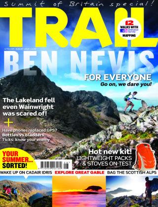 Trail August 2014