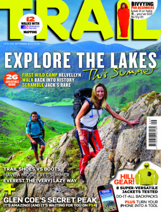 Trail September 2014