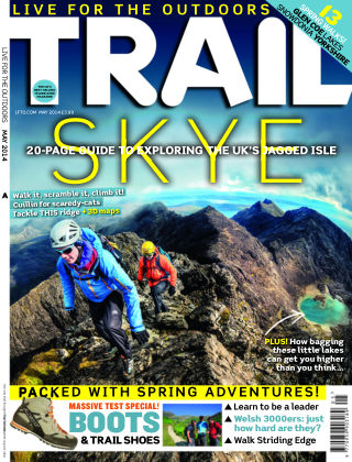 Trail May 2014