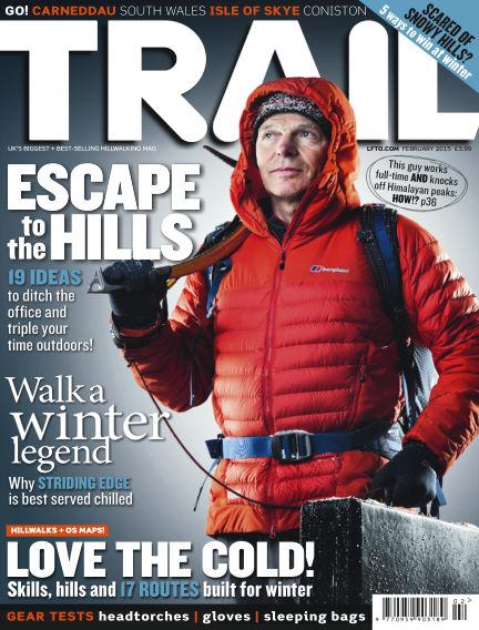 Trail December 31, 2014 00:00