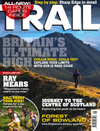 Trail May 2015