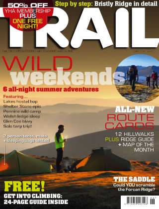 Trail June 2015