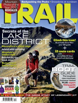 Trail December 2015