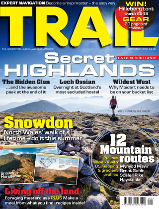 Trail September 2016