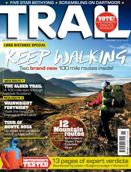 Trail October 06, 2016 00:00