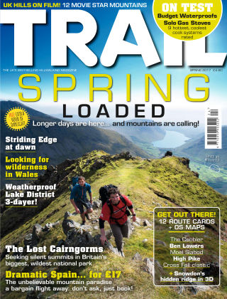 Trail Spring 2017