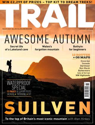 Trail Nov 2017