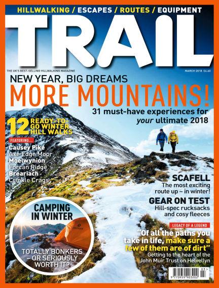 Trail January 25, 2018 00:00