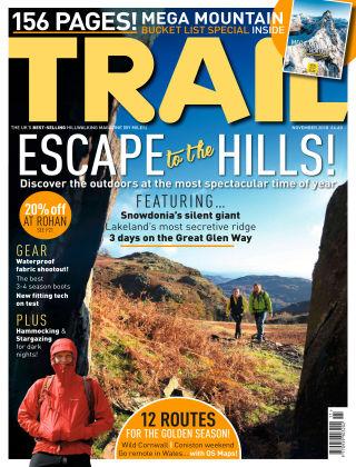 Trail Nov 2018