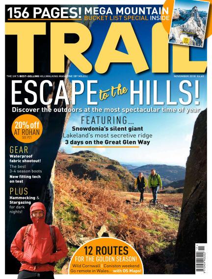 Trail October 04, 2018 00:00