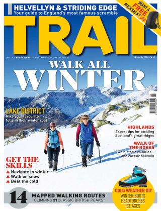 Trail Jan 2020
