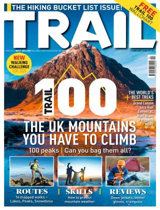 Trail Feb 2020